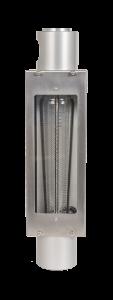 Coriolis Flow Meter Calibration   Flowmetrics