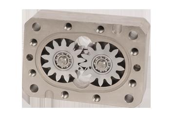 Positive Displacement Flowmeter | Flowmetrics