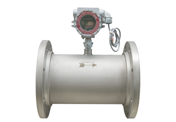 Turbine Flow Meters | Flowmetrics