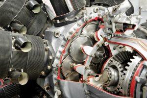 Gas Engines for Processing | Flowmetrics