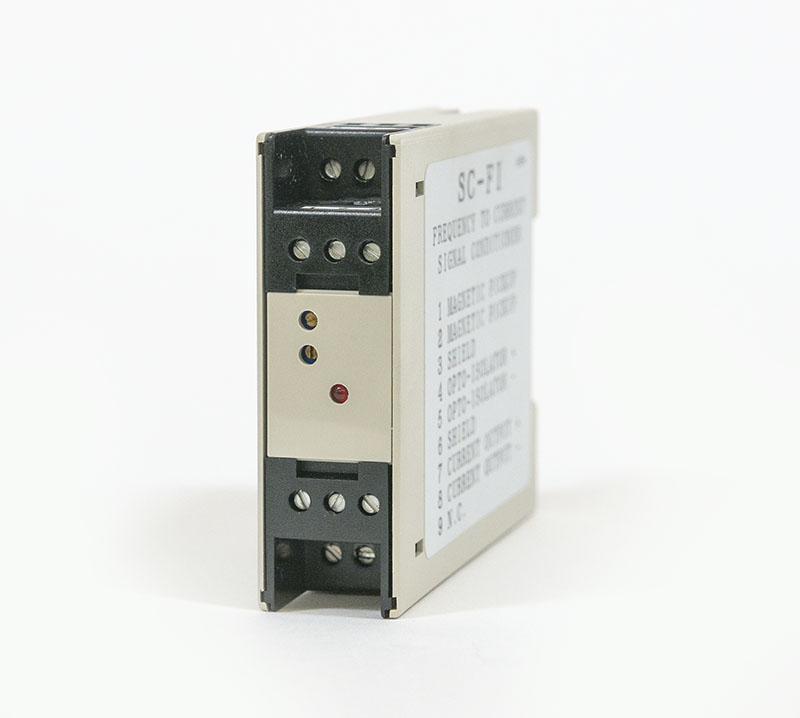 Signal Conditioners | Flowmetrics