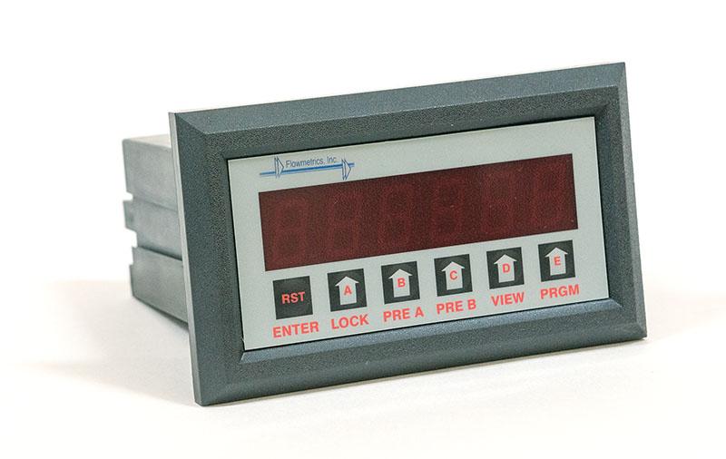 Batch Controller | Flowmetrics