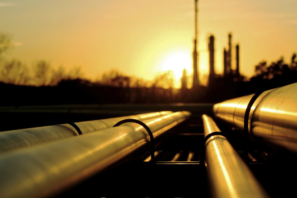 Candidate's Positions: Trade and Manufacturing of Fossil Fuels
