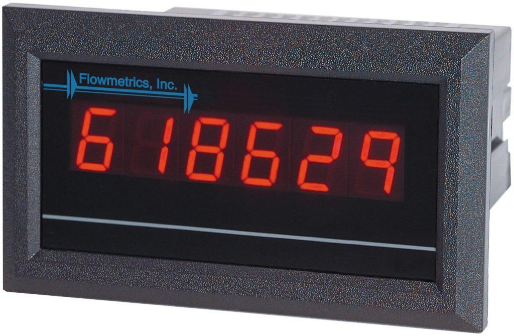 Ratemeters | Flowmetrics