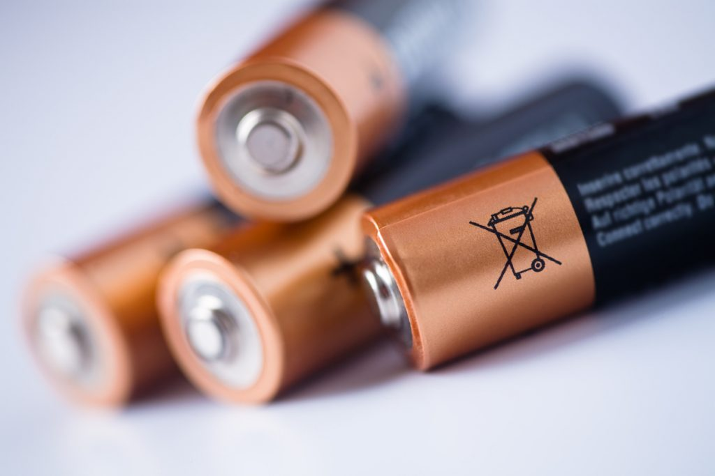 Battery Powered Flowmeter | Flowmetrics
