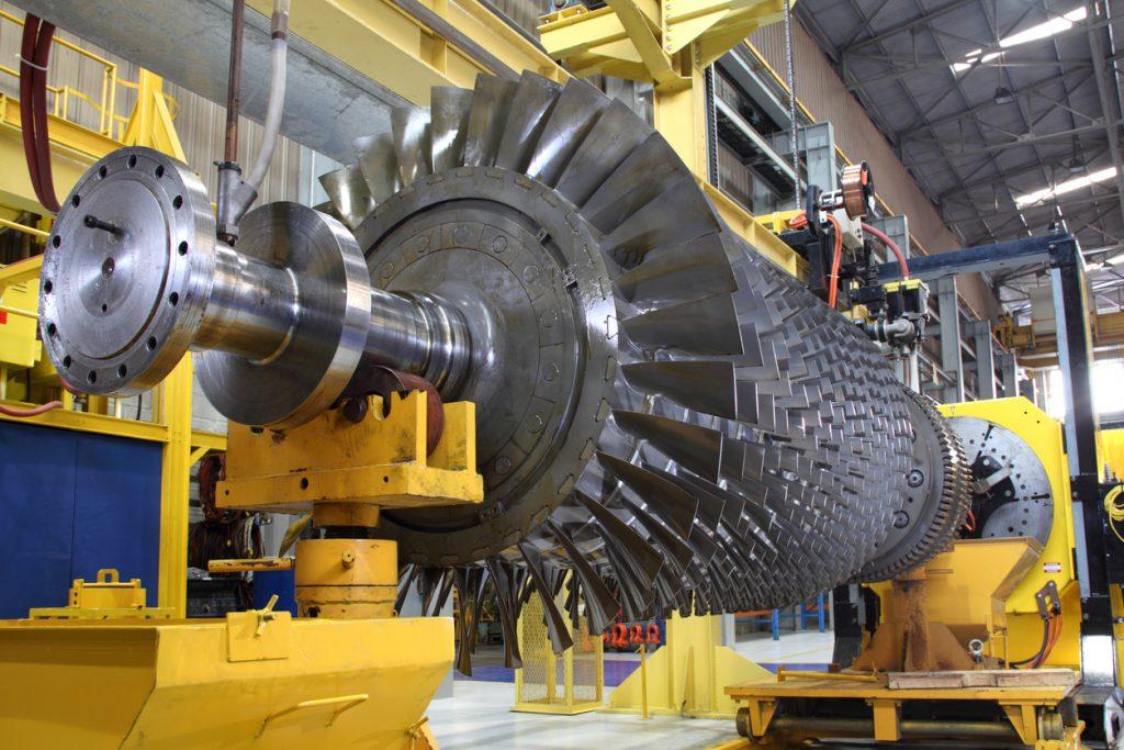 Turbine | Flowmetrics