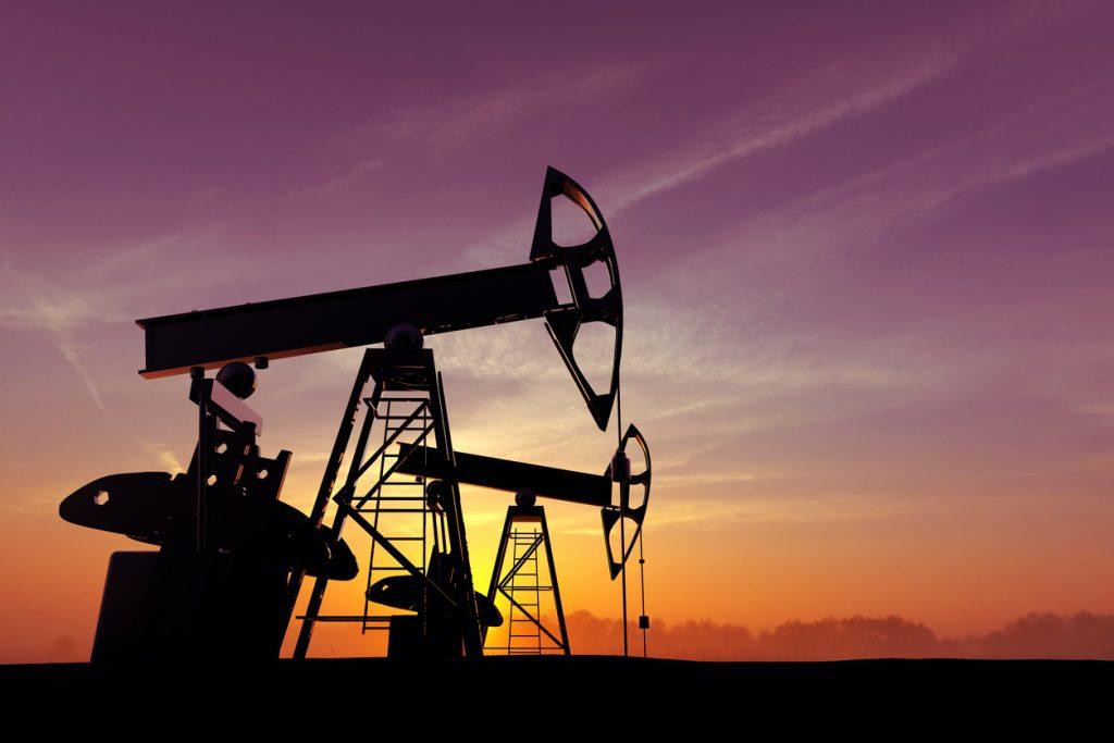 Oil | Flowmetrics