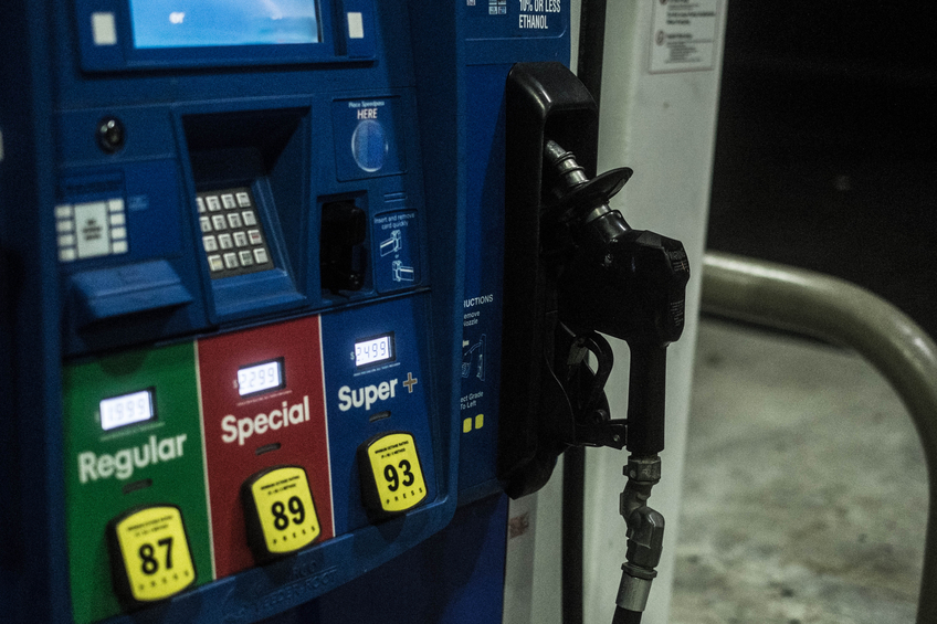 Gasoline | Flowmetrics