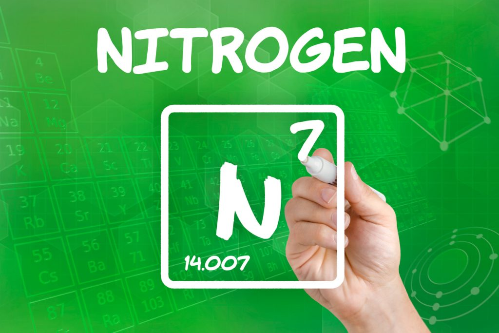 Nitrogen Gas | Flowmetrics