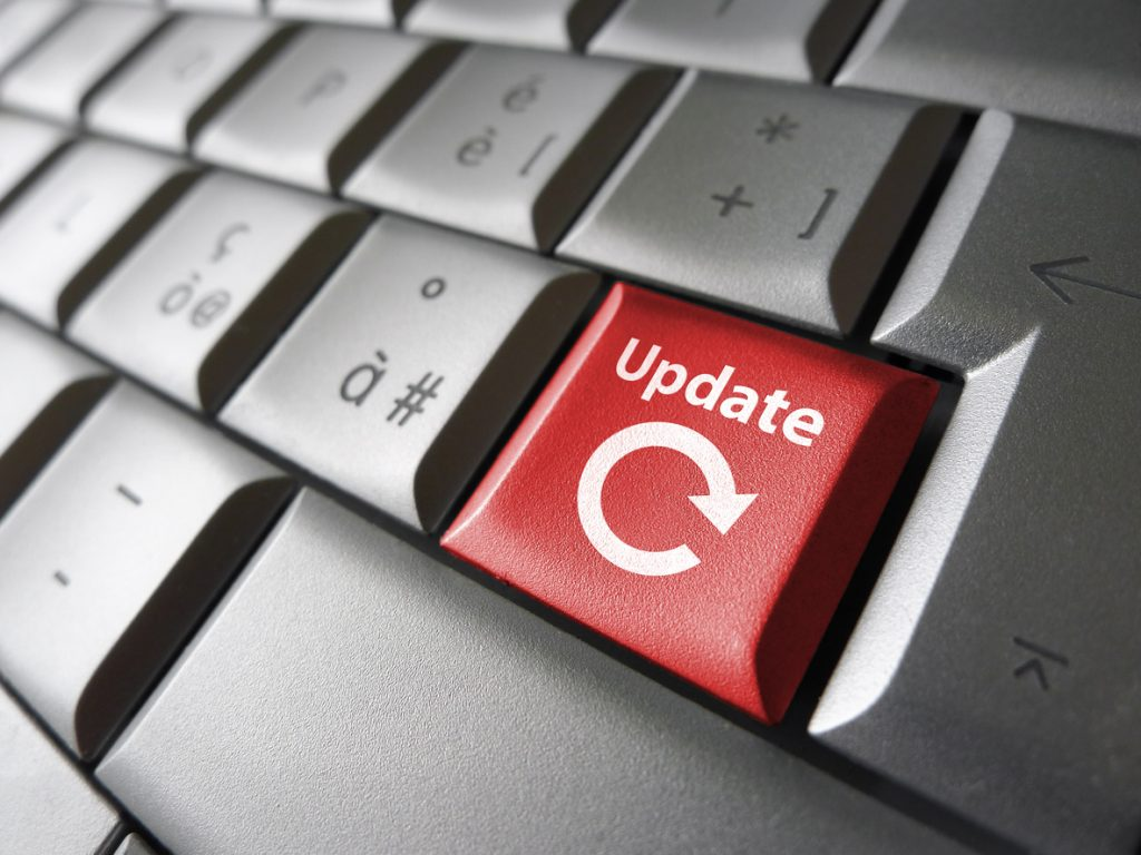 System Updates | Flowmetrics
