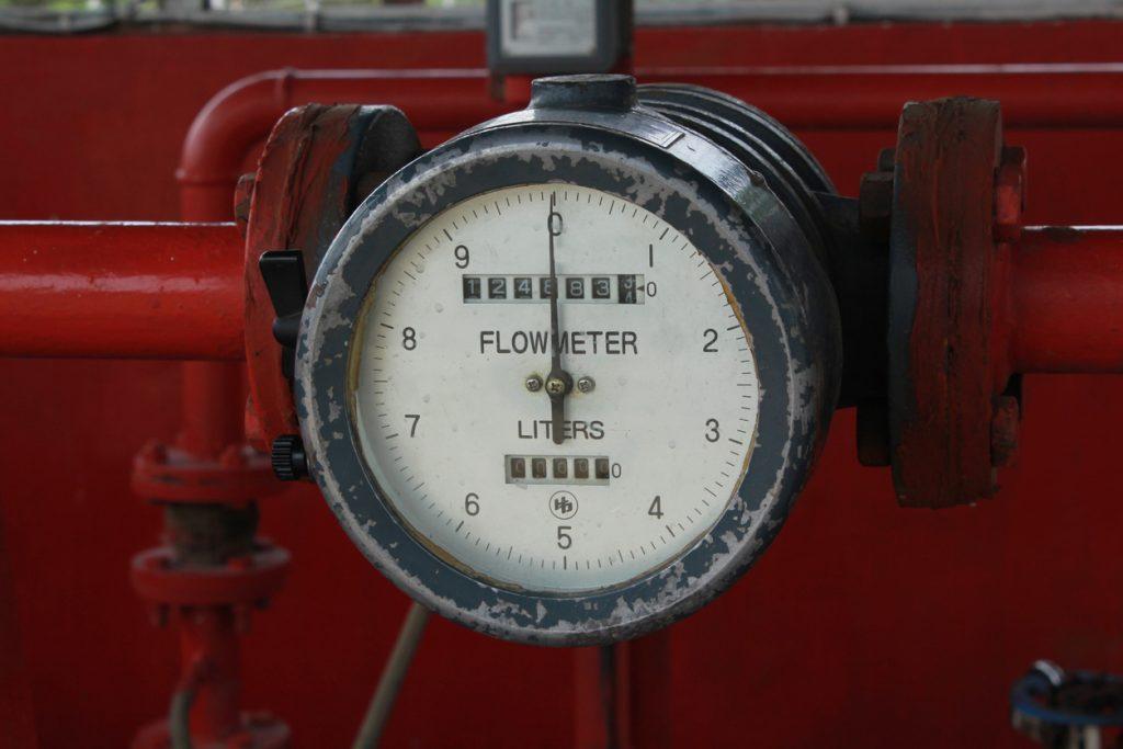 Flowmeter Technology | Flowmetrics
