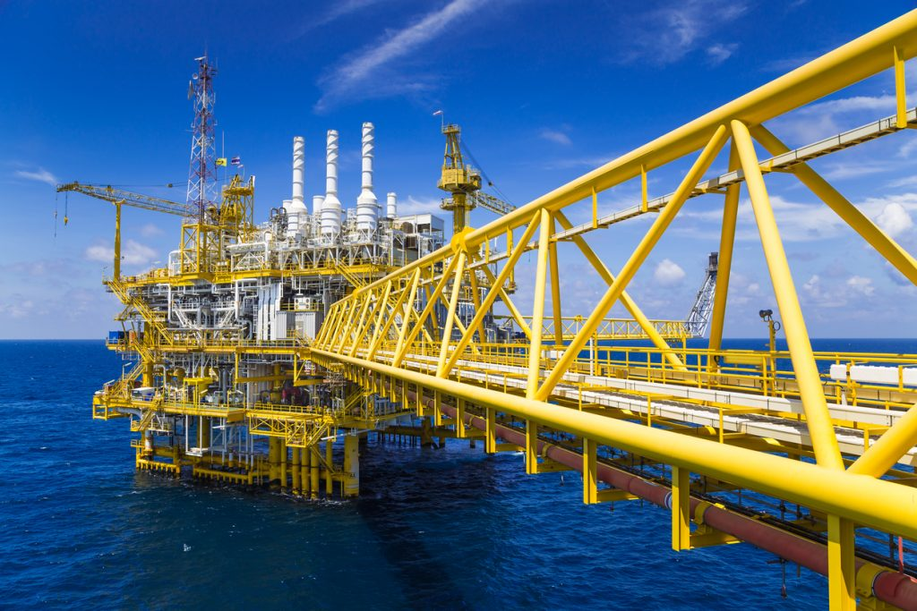 The Role of Control Systems In The Gas And Oil Industries - Flowmetrics